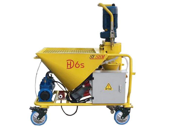 石膏喷涂机HD6S